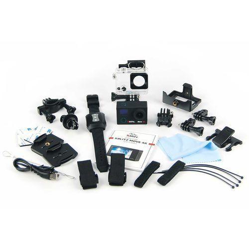 Xblitz Kamera sportowa move 4k (5902479670799)