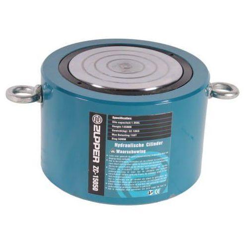 Cylinder hydrauliczny standardowy MC 150 ton/skok 50 mm