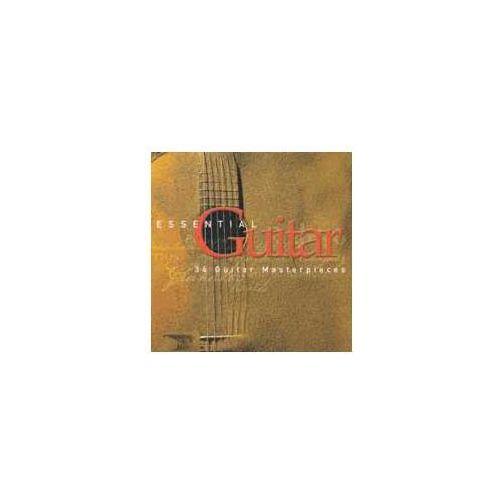 Essential guitar 33 masterpieces, marki Universal music / decca