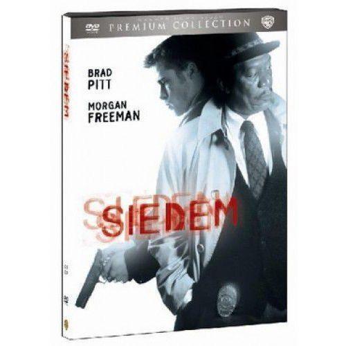 Siedem (premium collection) od producenta Galapagos films