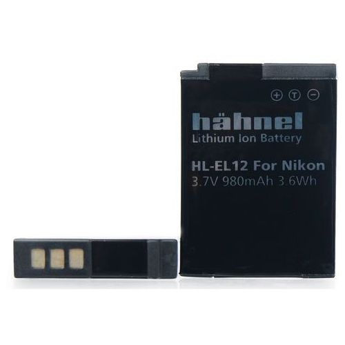 Akumulator HAHNEL HL-EL12 (5099113901934)