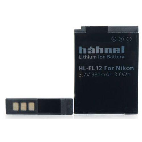 Hahnel Akumulator hl-el12