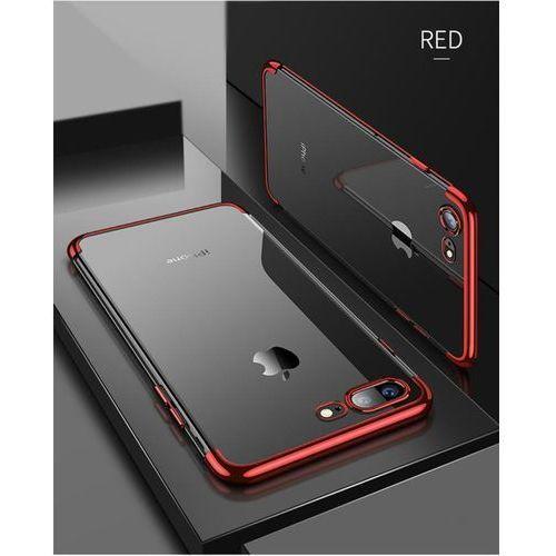 Etui pro reflex dla iphone 6s - czerwone - czerwony \ iphone 6s marki E-webmarket