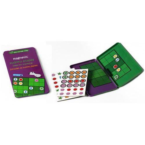 Gra magnetyczna The Purple Cow - Sudoku kształty - sprawdź w wybranym sklepie