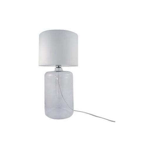 Zuma line Lampa stołowa amarsa transparent 5506wh