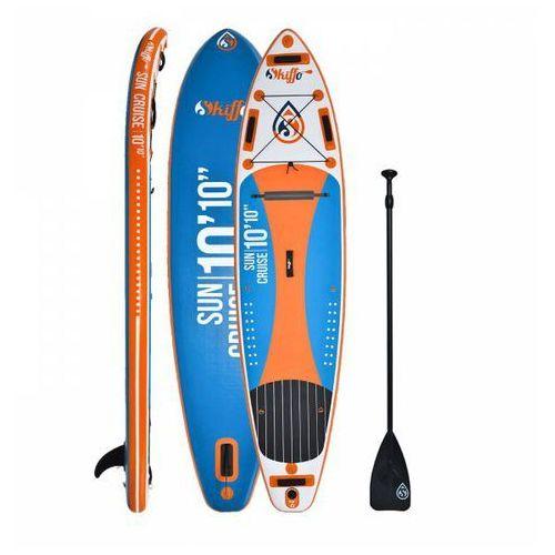 Skiffo Paddleboard sun cruise 10'10