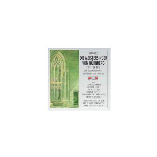 Die Meistersinger V. Nuern, 500727