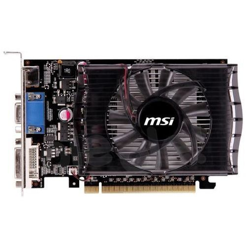 Msi  geforce gt730 2048mb ddr3 128bit