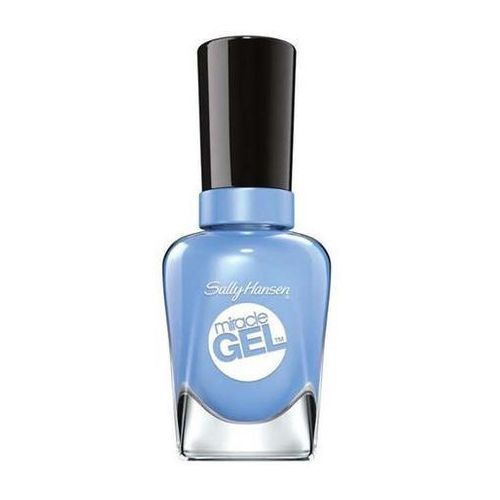 SALLY HANSEN_Miracle Gel lakier do paznokci 370 Sugar Fix 14,7ml - produkt z kategorii- Lakiery do paznokci