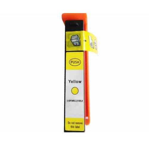 Bbtoner.pl Tusz cartridge lexmark 150xl 14n1618e pro715/pro915 s315/s415/s515 yellow zamiennik