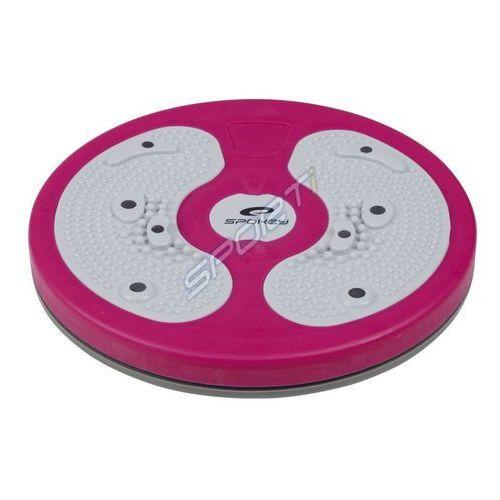 Twister z magnesami 832428 marki Spokey