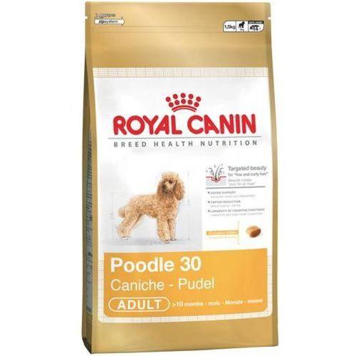 ROYAL CANIN Poodle 1,5 kg, 246 (1913651)