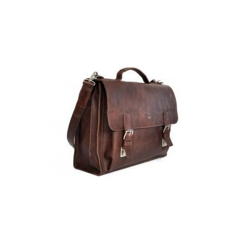 1d014777d4a7a 17 torba sportowa skóra naturalna firmy z miejscem na notebooka marki Daag