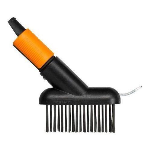 szczotka do czyszczenia chodnika quikfit™ marki Fiskars