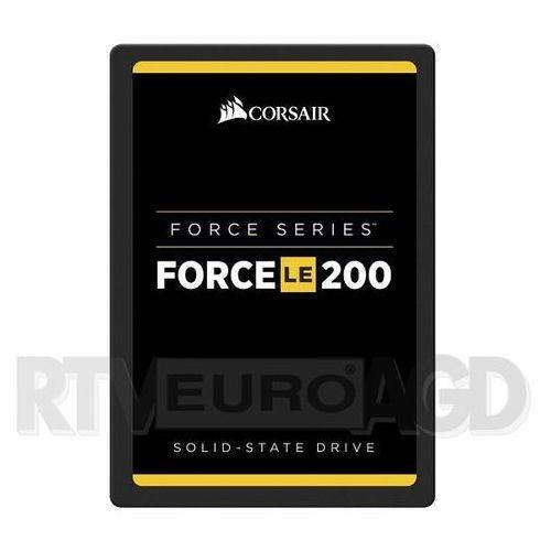 Corsair Force LE200 240GB - produkt w magazynie - szybka wysyłka!, CSSD-F240GBLE200C