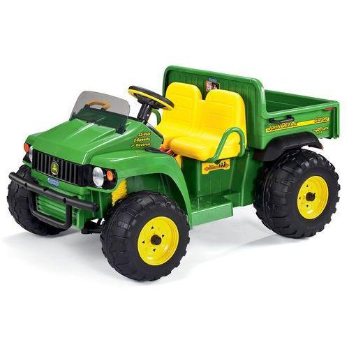 samochód terenowy john deere gator hpx igod0060 marki Peg perego