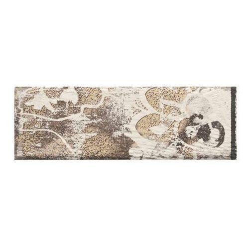 Dekor rondoni 9,8 x 29,8 cm bianco a marki Paradyż