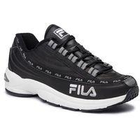 Sneakersy FILA - Dstr97 L 1010569.25Y Black