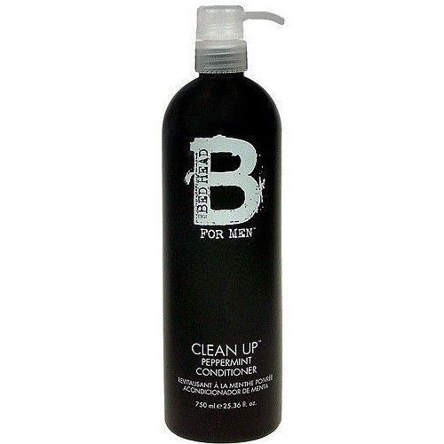 Tigi  bed head men clean up peppermint conditioner 750ml m odżywka do włosów