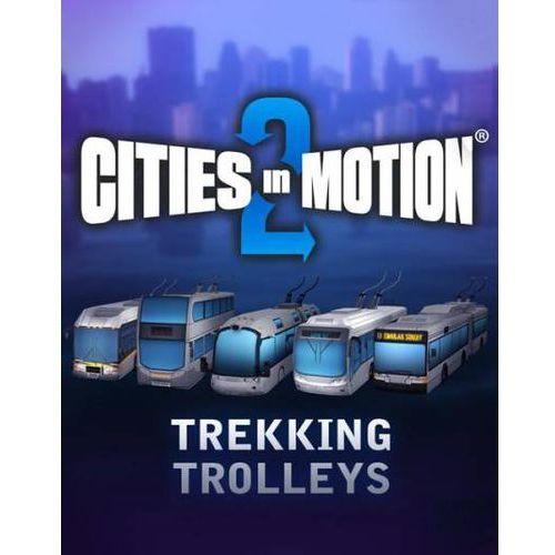Cities in Motion 2 Trekking Trolleys (PC)