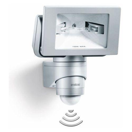 Steinel Reflektor z czujnikiem HS 150 DUO, platynowy
