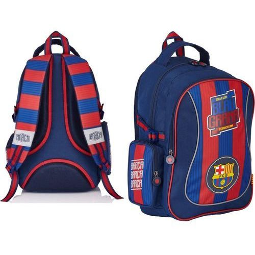 Plecak FC-132 Barcelona Barca Fan 5 ASTRA