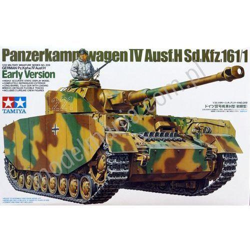 TAMIYA Panzerkampwagen IV Ausf. H - Tamiya, 5_499249