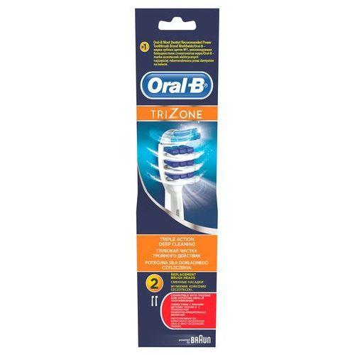 Braun Końcówki do szczoteczek oral-b eb 30-2 trizone (4210201078142)