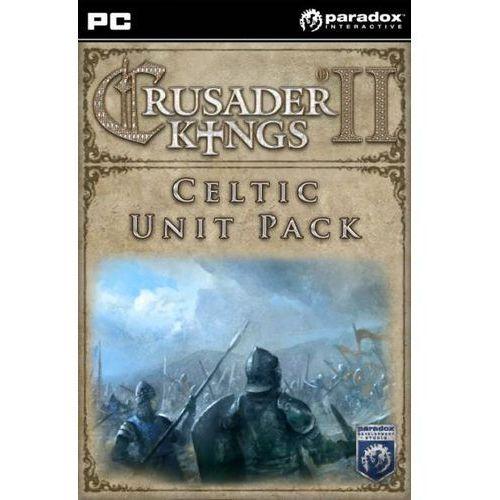 Crusader Kings 2 Celtic Unit Pack (PC)