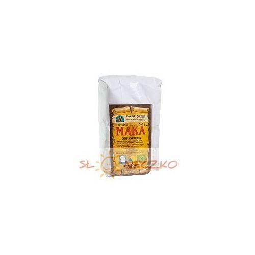 Mąka orkiszowa typ 2000 1kg - eko marki Hillar