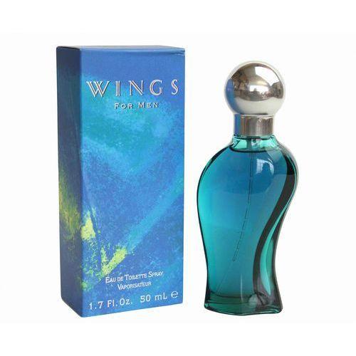 Giorgio Beverly Hills Wings Men 50ml EdT