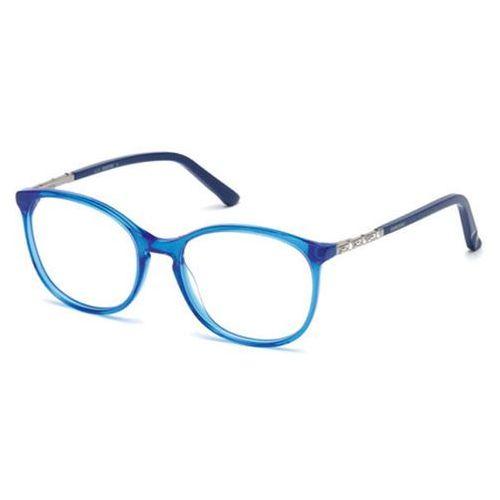 Swarovski Okulary korekcyjne sk 5163 090