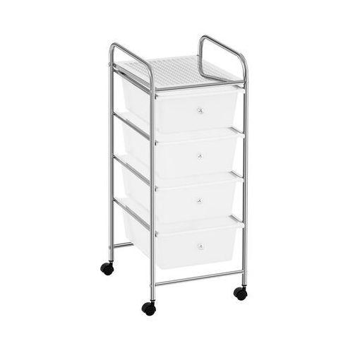 wózek łazienkowy - 4 szuflady physa rr-23 - 3 lata gwarancji marki Physa