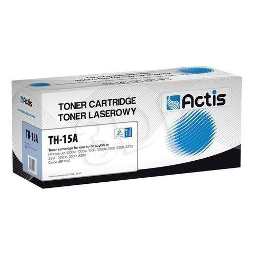Actis toner TH-15A / C7115A nr 15A (black) Darmowy odbiór w 21 miastach!