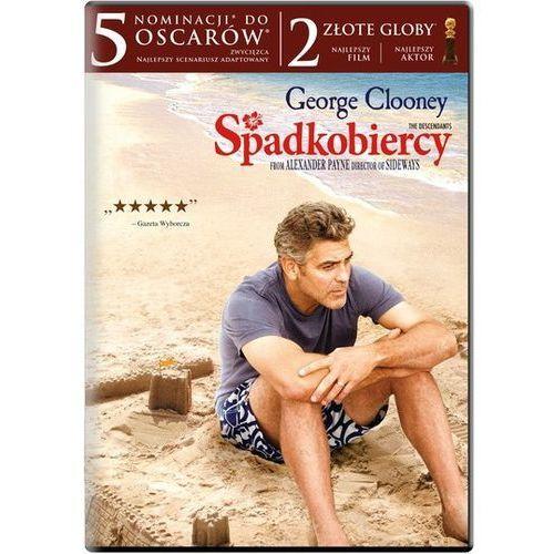 Film IMPERIAL CINEPIX Spadkobiercy The Descendants z kategorii Dramaty, melodramaty