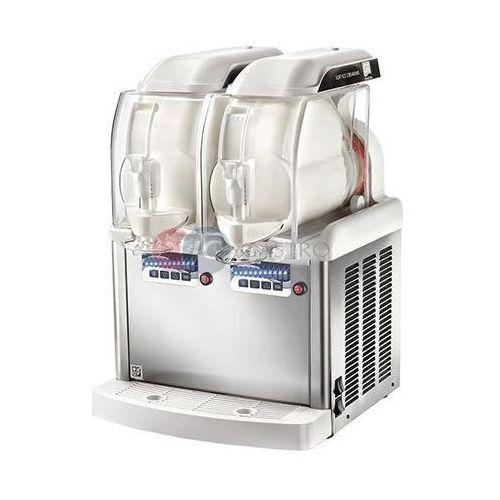 Urządzenie do lodów włoskich 2x 6 l SPM GT 2 Push, GT 2 Push