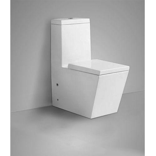 Kompakt wc Inglo Massi + deska wolnoopadająca duro