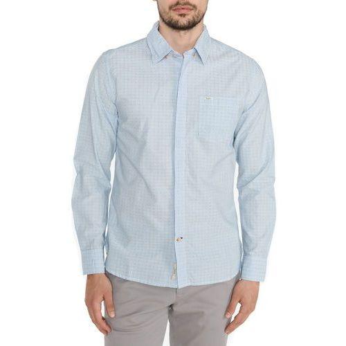 Pepe Jeans St-ives Koszula Niebieski S, 1 rozmiar