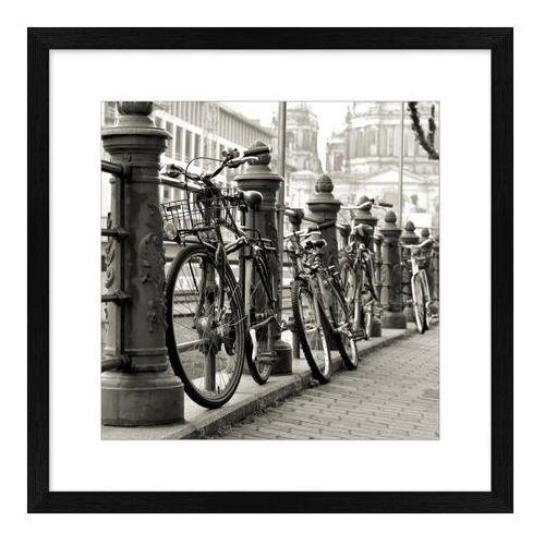 Obraz Amsterdam widok 30 x 30 cm (5901554535947)