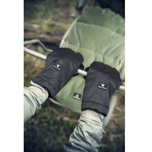 Mufki do wózka/Rękawiczki Elodie Details - Czarne 7350041672005