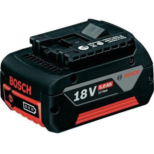 Akumulator do elektronarzędzia Bosch Professional GBA 18 V 1600A002U5, 18 V, 5 Ah, Li-Ion, GBA 18 V