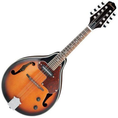 Ibanez m510e-bs mandolina