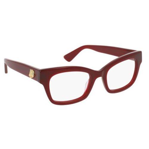 Okulary Korekcyjne Gucci GG0031O 011