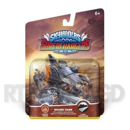 skylanders superchargers - shark tank - produkt w magazynie - szybka wysyłka!, marki Activision