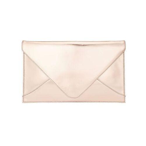 Phase Eight Metallic Leather Envelope Clutch (5057122026949)