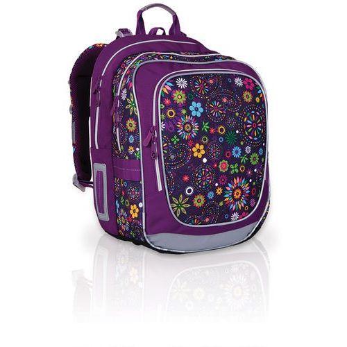 Topgal Plecak szkolny  chi 738 i - purple (8592571004867)