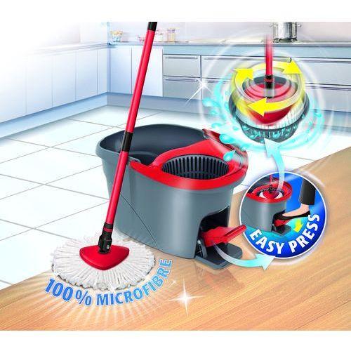 Vileda  mop easy wring & clean (easy mocio set) (4023103147737)