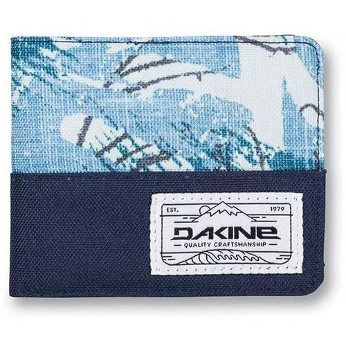 Dakine Portfel - payback wallet washedpalm (washed palm) rozmiar: os