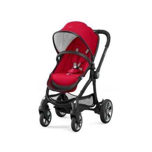 Kiddy Wózek dziecięcy Evostar 1 Chili Red (4009749366381)