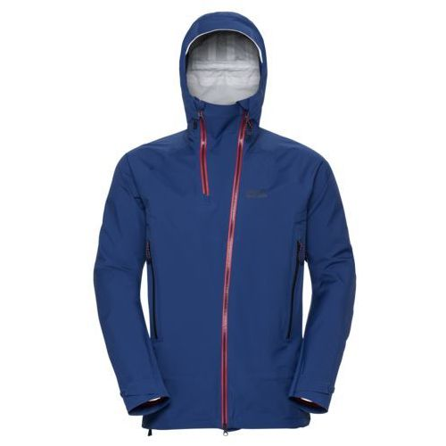 Jack wolfskin Kurtka exolight range jacket men